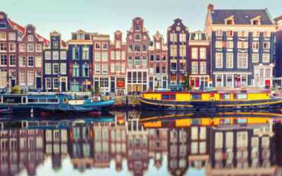 See you at Aquatech Amsterdam