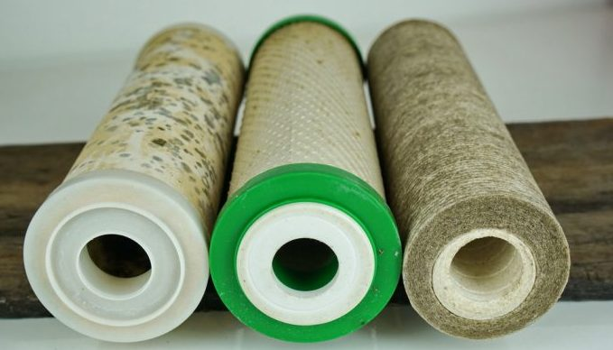 How to know its time to change your activated carbon filter