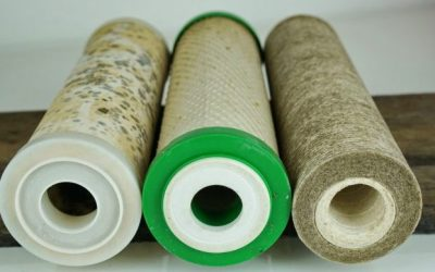 When to Change Your Activated Carbon Filter (And Why You Have To)