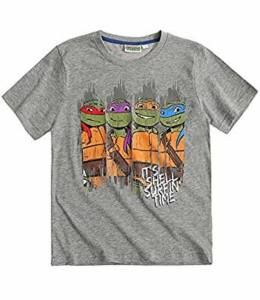 "Pluus ""Ninja Turtles"""