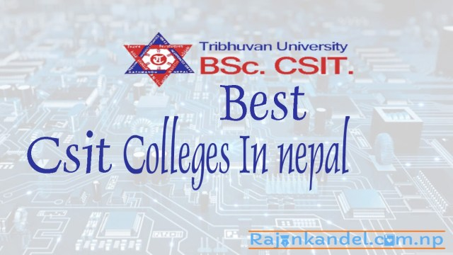 best-bsccsit-colleges-in-nepal
