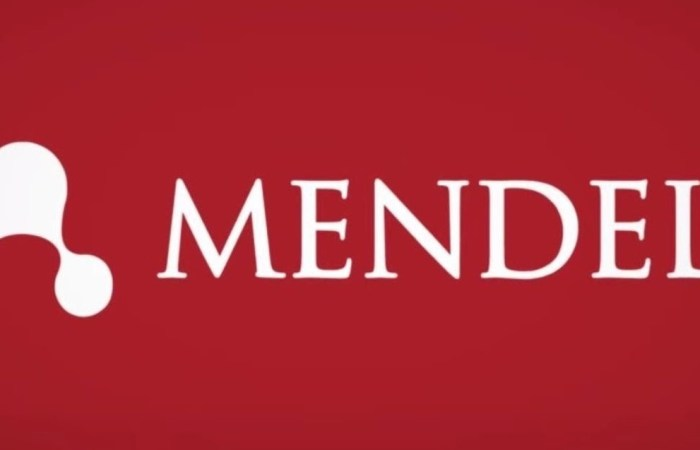 Mendeley Workshop for PG students