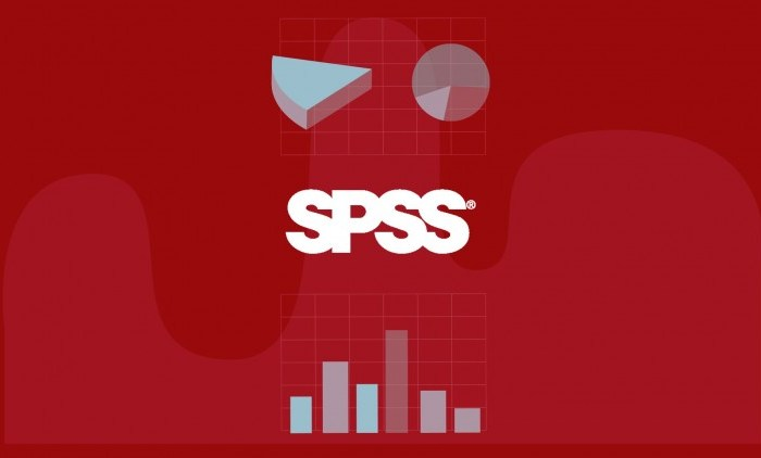 Research data analysis using SPSS