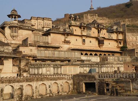 bundi-palace