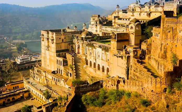 taragarh-fort-bundi-travel-rajasthan