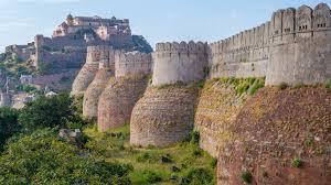 नाहरगढ़ का ऐतिहासिक किला,