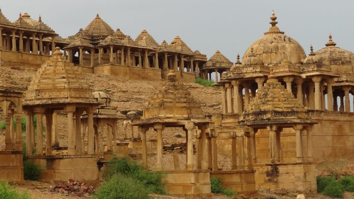 Ancient History of Rajasthan