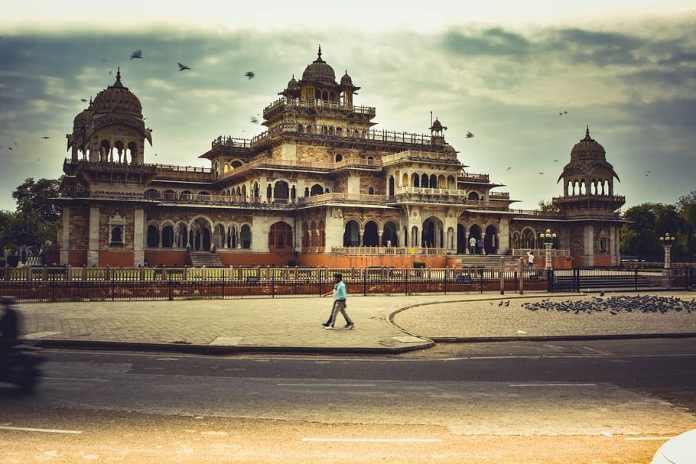 Wikipedia - History of Rajasthan
