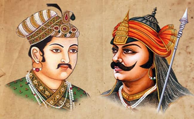 Rajput Rule and Society