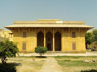 Akbari Fort, Ajmer, Rajasthan