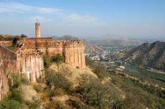 Amber-Jaigarh Fort-1