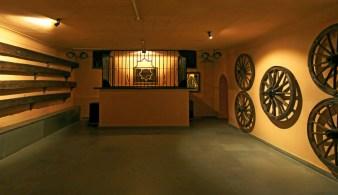 Dungeon (Night Club) Dance Floor