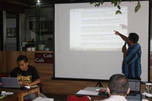 Pelatihan Internet Marketing, Kursus Internet Marketing, di Bandung, Raja YouTube, Pakar YouTube Marketing