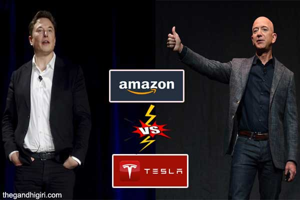 The man became the richest man in the world, beating Amazon founder Jeff Bezos » NEWS READERS