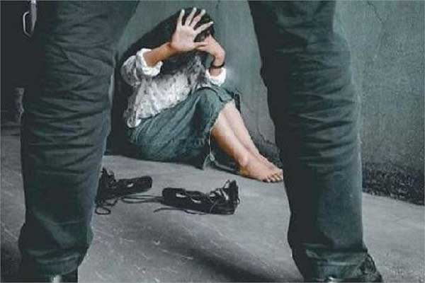 Dalit retarded woman raped in temple » NEWS READERS