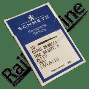 Aiguilles SCHMETZ 251