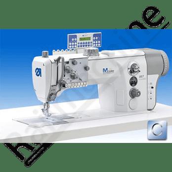 Piqueuse industrielle | DURKOPP ADLER 867