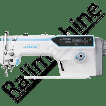 Piqueuse industrielle   JACK A6F