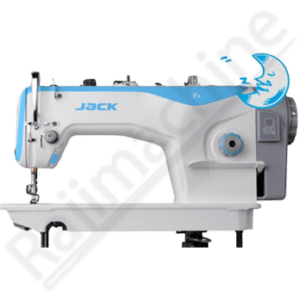Piqueuse industrielle point droit | JACK F4