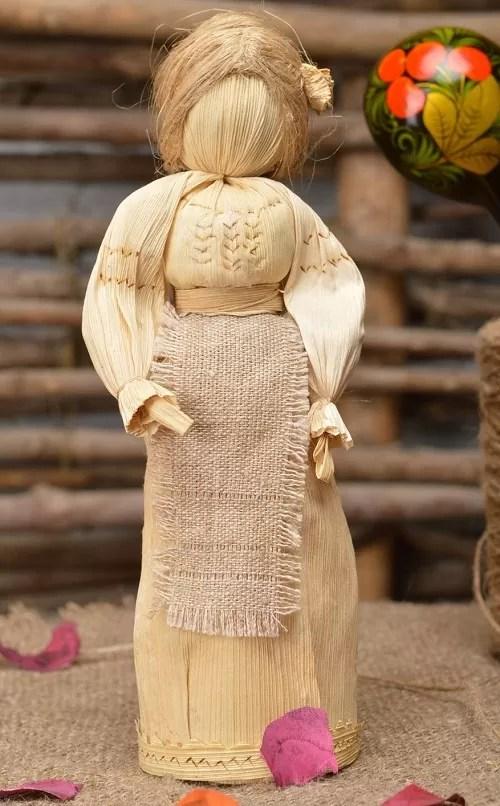 Membuat Boneka Dari Kulit Jagung : membuat, boneka, kulit, jagung, Kerajinan, Kulit, Jagung, Kering, Membuatnya, RajinLah.ID