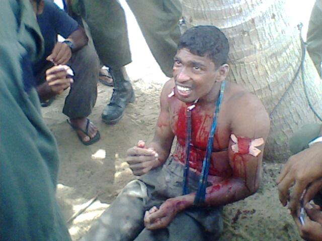 Prabhakaran Hd Wallpapers Ltte Manipulation Of Videos Rajiva Wijesinha