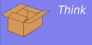 Simple Solutions - Thinking outside the box