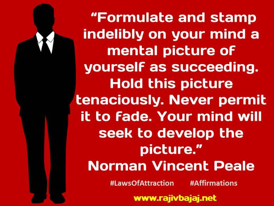 positive mental self-image