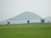 Chilika Lake, Orissa India