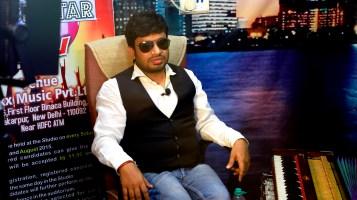 Raj Mahajan - Rockstar Ki Khoj