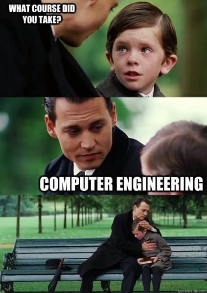 Computer Engineering Memes : computer, engineering, memes, Memes, Computer, Engineers, Understand, Media