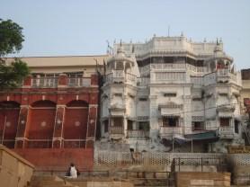 Rani Ghat House