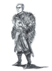 Lord Byron Susseunex