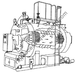 Integral furnace India.
