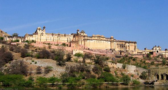 Jaipur Amber Riyasat of Rajputana