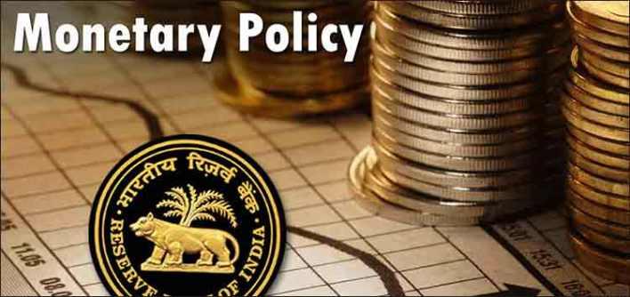 monetary policy rbi - rajras