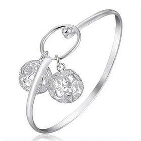 free-shipping-wholesale-silver-jewellery-bangle-fashion-jewelry-bangle-bracelets-925-sterling-silver-bracelets-with-gift