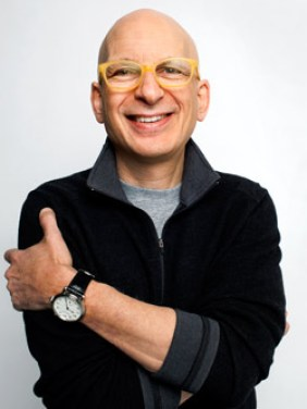 Seth Godin: Authenticity is overrated