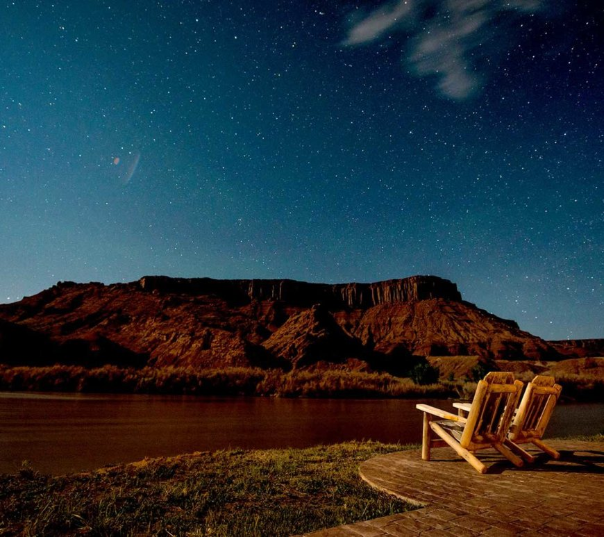 Utah's Sorrel River Ranch Resort