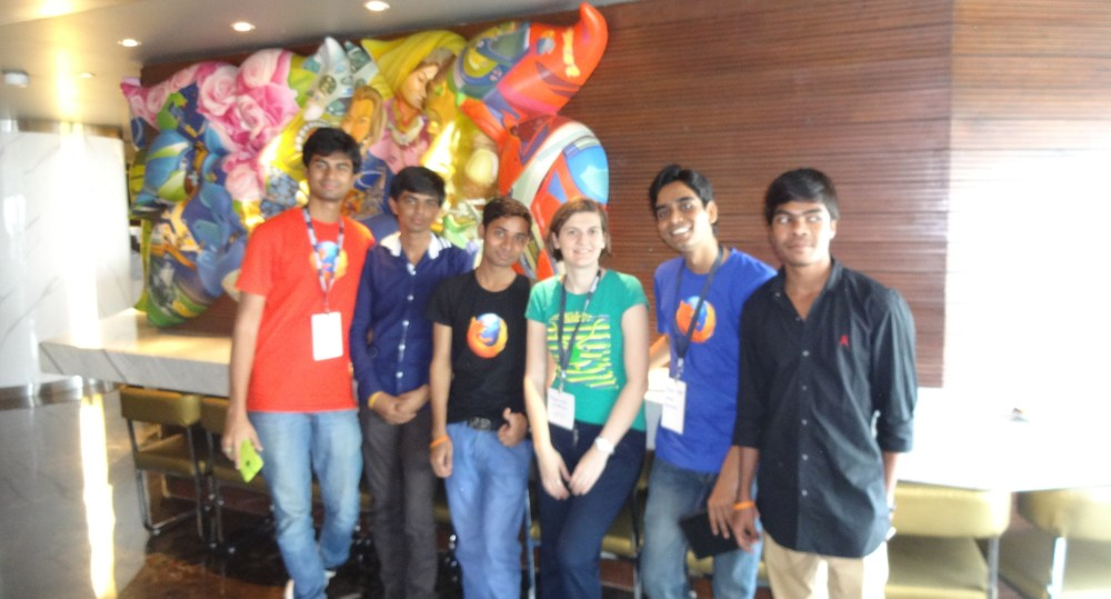 Mozilla India Community Meet14 @ Hyderabad! (6/6)