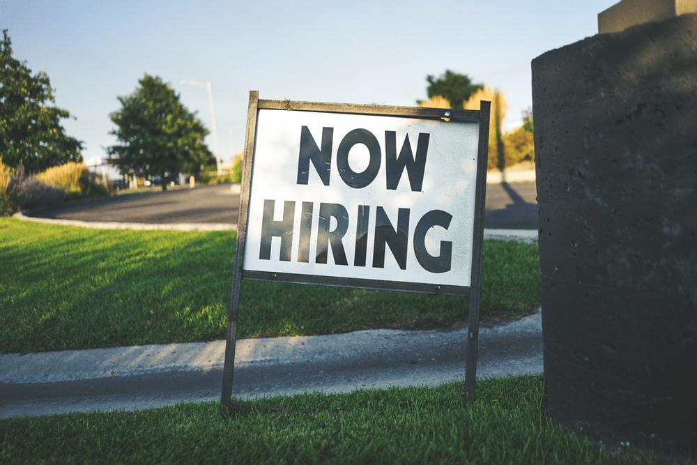 Create Job Opportunities