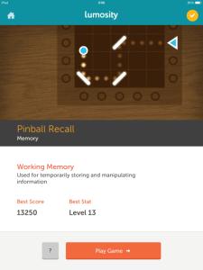 Pinball Recall