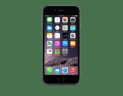 apple-iphone 6 - 16gb-space gray-450x350