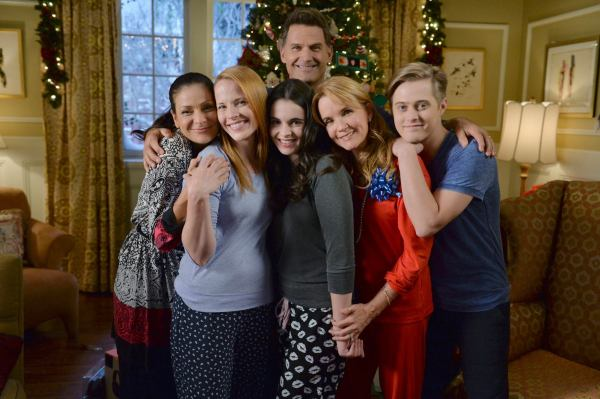 Dear ABC Family For Some Shows Skip the Merry Christmas