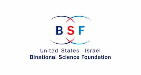 United States-Israel Binational Science Foundation (BSF)