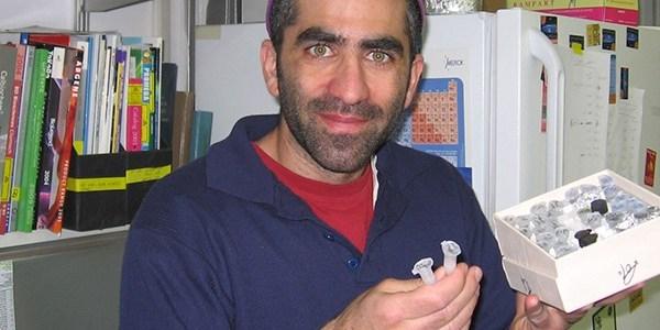 Assaf Adlerstein-Cohen