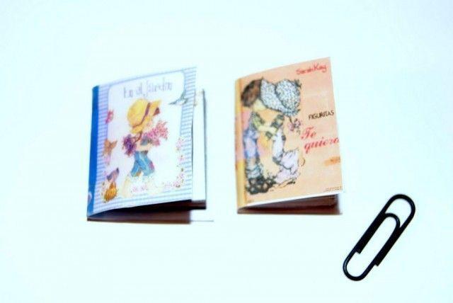 Los Libros ya montaditos de Sarah Kay