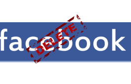 Delete Facebook Forever from your life
