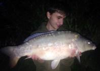 July catch 10lb
