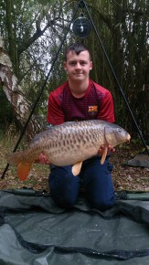 September Catch 20lb 4oz