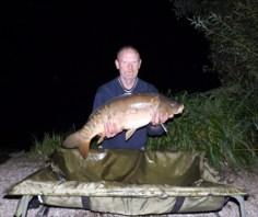 August 2016 catch